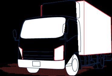 ディズニー英語システム買取用トラック