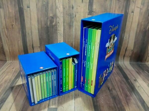 ディズニー英語システムワールドファミリー